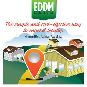 EDDM printing